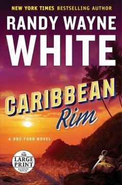 Caribbean rim cover image