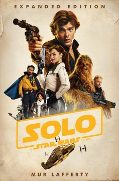 Solo : a Star wars story cover image