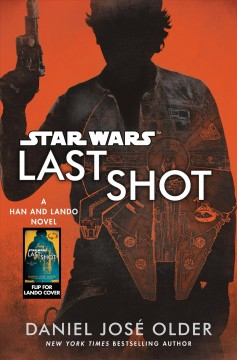 Last shot cover image