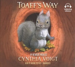 Toaff's way cover image