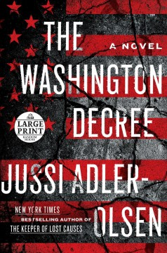 The Washington decree cover image