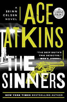 The sinners cover image