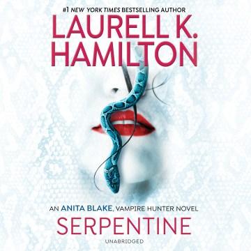 Serpentine cover image