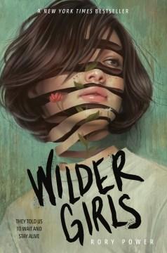 Wilder girls cover image