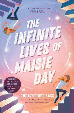 The infinite lives of Maisie Day cover image