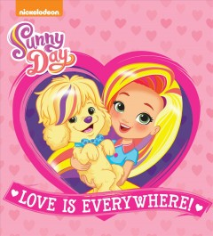 Love is everywhere! cover image