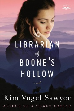The librarian of Boone's Hollow cover image