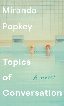 Topics of conversation cover image