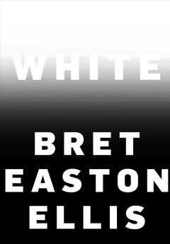 White cover image