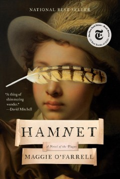 Hamnet : a novel of the plague cover image