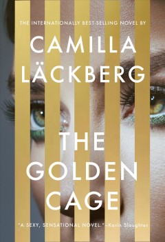 The golden cage cover image