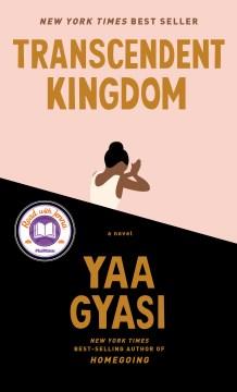 Transcendent kingdom cover image
