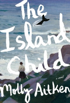 The island child cover image