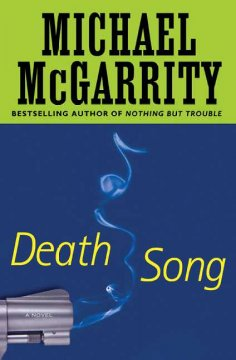 Death song : a Kevin Kerney novel cover image