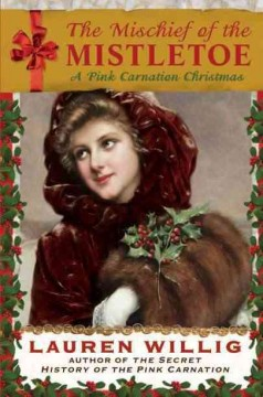 The mischief of the mistletoe cover image