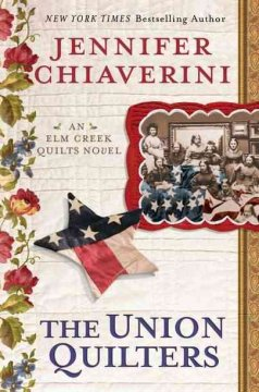 The Union quilters cover image