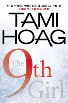 The 9th girl cover image