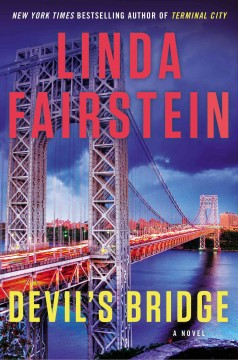 Devil's bridge cover image