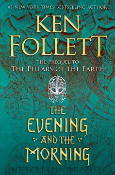 The evening and the morning cover image