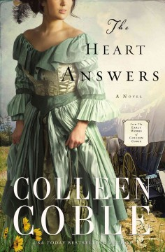 The heart answers cover image