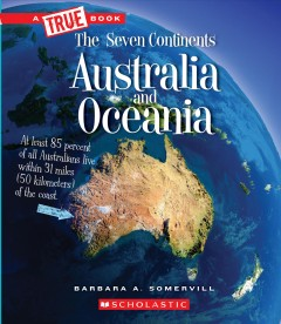 Australia and Oceania cover image
