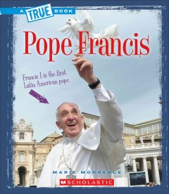 Pope Francis cover image