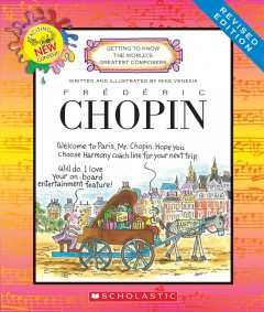 Frederic Chopin cover image