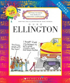 Duke Ellington cover image