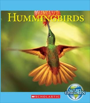 Hummingbirds cover image