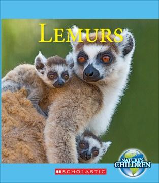 Lemurs cover image