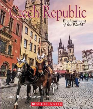 Czech Republic cover image