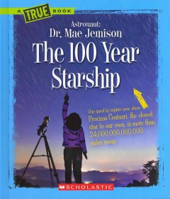 The 100 year starship cover image