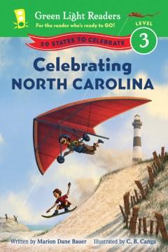 Celebrating North Carolina cover image