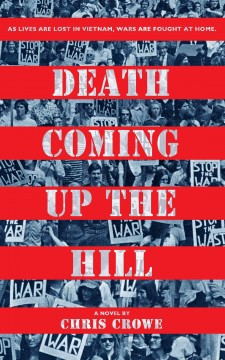 Death coming up the hill cover image