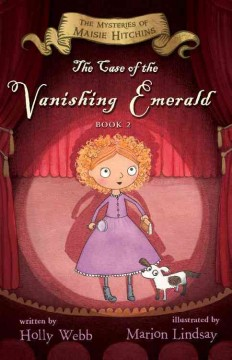 The case of the vanishing emerald cover image