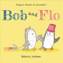 Bob and Flo cover image