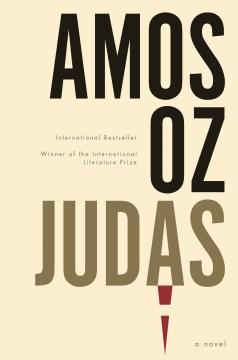 Judas cover image