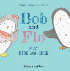 Bob and Flo play hide and seek cover image