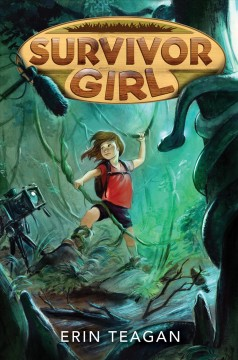 Survivor girl cover image