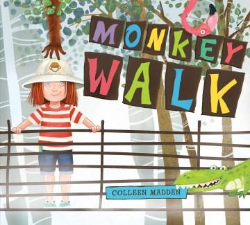 Monkey Walk cover image