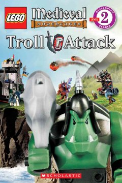 Troll attack cover image