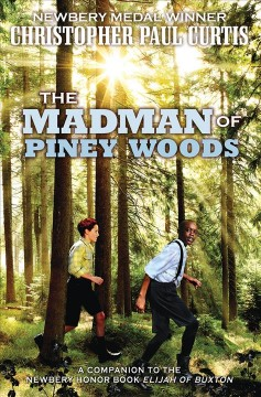 The madman of Piney Woods cover image