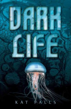 Dark life cover image