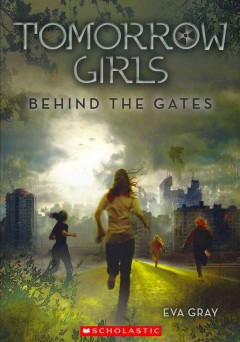 Behind the gates cover image