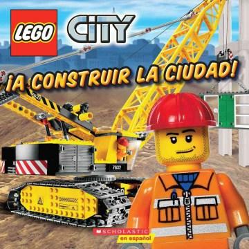 ¡A construir la ciudad! cover image