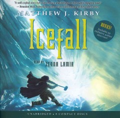 Icefall cover image