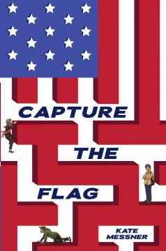 Capture the flag cover image
