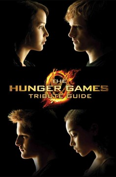 The Hunger Games tribute guide cover image