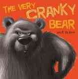 The very cranky bear cover image