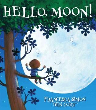 Hello, Moon! cover image